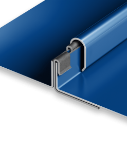 Snap-On Standing Seam