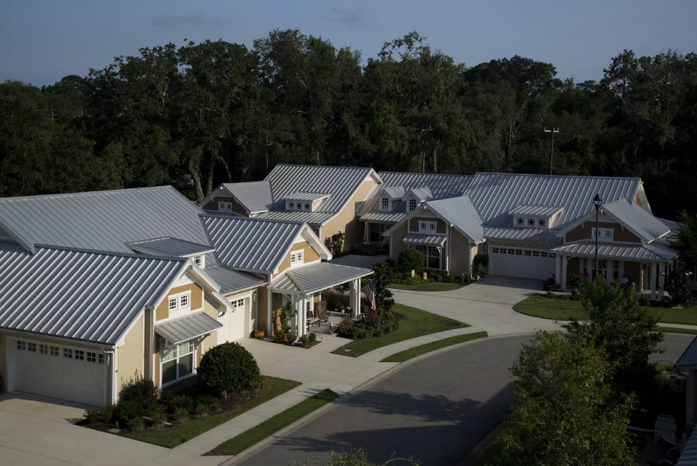 All About Sheet Metal Roofing Benefits and Advantages for Your Home